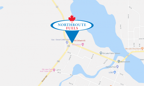 CCF Website Northroute pop-up Elk Lake